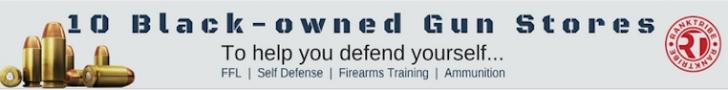 Black-owned Gun Stores