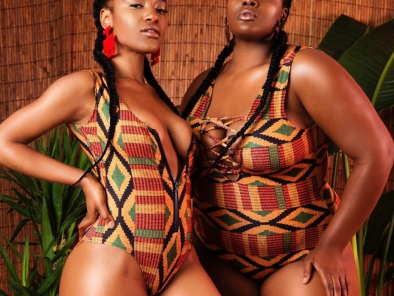 14+ Black-owned Plus-size Fashion Brands to support!