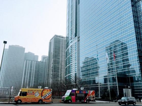 20+ Black-owned Food Trucks to covet