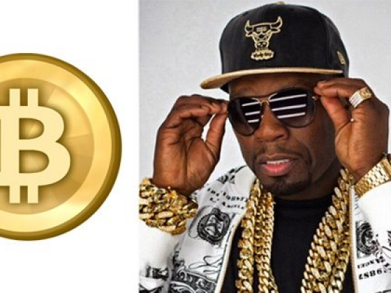 How Rapper 50 Cent Made Millions of Dollars from Bitcoin
