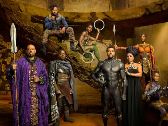 39 shops to buy your Black Panther movie premier outfit & accessories