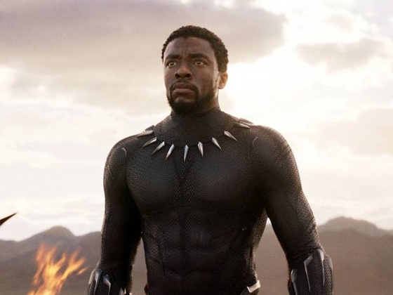 Black Panther Will Be the First Film Shown in Saudi Arabian Cinemas in 35 Years